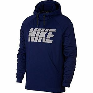 NWT Navy Nike Hoodie 2XLT, 3XL, 4XL Final Price